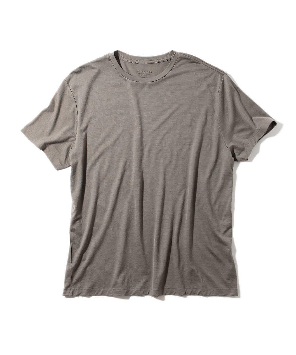 """""""アイデン""""クルーネックTシャツ"""