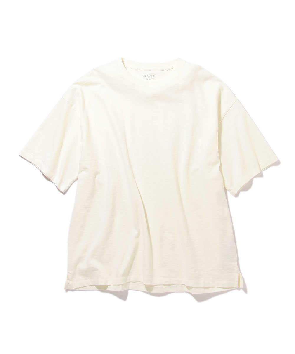 """""""アイランダーズ""""クルーネックTシャツ"""